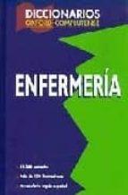 diccionario de enfermeria 9788474916027