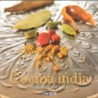 cocina india para occidentales anand singh negi 9788475566627