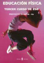 olimpia-4a. educacion fisica. tercer curso. libro del alumno-9788476286227