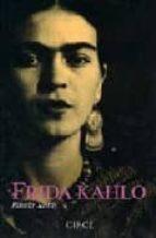 frida kahlo-rauda jamis-9788477650027