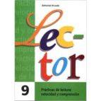 cuaderno lector 9 castellano 9788478870127