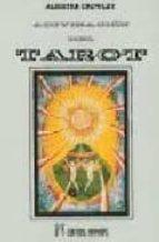 adivinacion del tarot aleister crowley 9788479100827