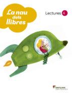 4º primaria lectures la nau llibres catalan ed12 9788479189327