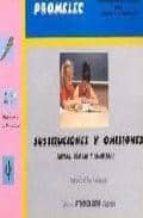 sustituciones y omisiones (letras, silabas y palabras)-antonio valdes arandiga-9788479866327