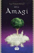 amagi (ebook)-sagar prakash khatnani-9788483656327