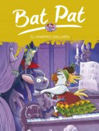 bat pat 6: el vampiro bailarin-9788484414827
