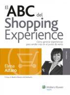 el abc del shopping experience (ebook)-9788487670527