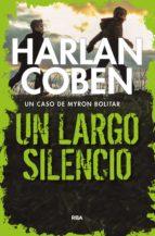 un largo silencio (ebook)-harlan coben-9788490569627