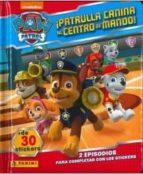 paw patrol-9788490946527