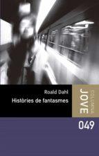 històries de fantasmes (ebook)-roald dahl-9788491373827