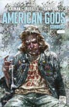 american gods: sombras nº 09/09-neil gaiman-p. craig russell-scott hampton-9788491468127