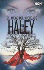 el juego del ahorcado-lis haley-9788491708827