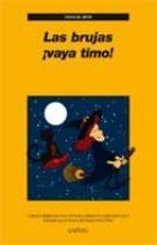 las brujas ¡vaya timo!-manuel bear-9788492422227