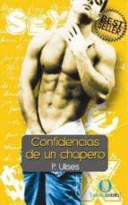confidencias de un chapero (ebook)-bartolome garce creus-9788492609727