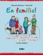 en familia!-alexandra maxeiner-9788492696727