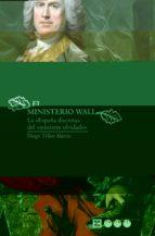 El libro de El ministerio wall autor DIEGO TELLEZ ALARCIA TXT!