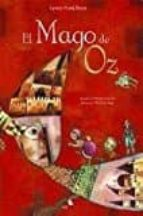 el mago de oz lyman frank baum 9788493976927