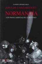 zona de lanzamiento normandia-9788494224027