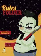 El libro de Rules folder trok - cat autor GEMMA TURMO GENE EPUB!