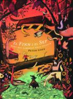 el finn i el sep: dins del laberint del follets-peter goes-9788494674327