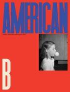 american b (tomo ii)-juan varela-9788494723827