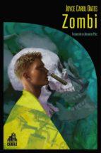 zombi joyce carol oates 9788494923227