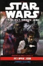star wars: la nueva orden jedi (incluye: agentes del caos ii; ecl ipse jedi) james luceno 9788495070227