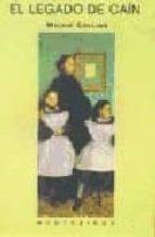 el legado de cain (montesinos)-wilkie collins-9788495776327