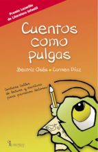 cuentos como pulgas (2ª ed) beatriz oses carmen diaz 9788495803627
