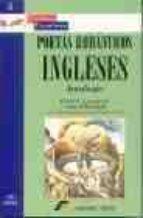 poetas romanticos ingleses: antologia william blake 9788495920027