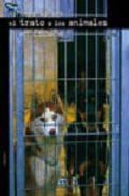 el trato a los animales en españa alfonso lafora 9788496052727