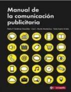 manual de la comunicación publicitaria-9788496657427