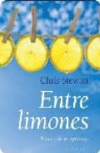 entre limones chris stewart 9788496829527