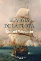 el vigia de la flota richard w. woodman 9788496952027