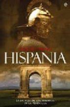 hispania-gonzalo bravo-9788497346627