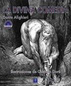 la divina comedia-dante alighieri-9788497943727
