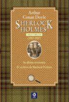 sherlock holmes. obras completas (1917 1927) arthur conan doyle 9788497944427