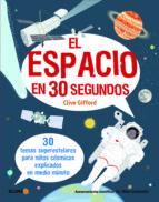 30 segundos : el espacio-9788498017427