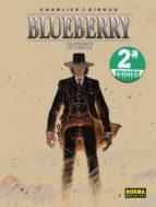 blueberry nº 45: dust-jean michel charlier-jean giraud-9788498144727