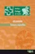 temario especifico celadores del servizo galego de saude-9788498186727