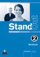 El libro de Stand out 2º bachillerato workbook pack autor VV.AA. EPUB!