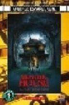monster house: la casa de los sustos-9788498481327