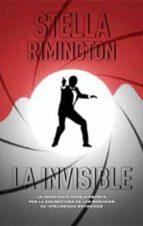 la invisible stella rimington 9788498723427