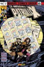 la imposible patrulla-x 2: dias del futuro pasado (marvel gold)-chris claremont-9788498858327