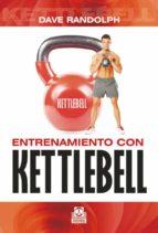 entrenamiento con ketlebell-dave randolph-9788499101927