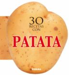 30 recetas con patata 9788499282527