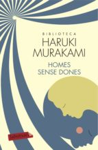 homes sense dones-haruki murakami-9788499309927