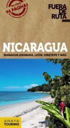 nicaragua 2014 (fuera de ruta) francisco sanchez 9788499356327