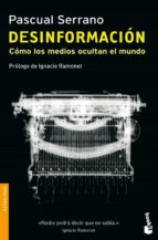 desinformación-pascual serrano-9788499422527