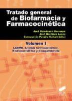 tratado general de biofarmacia y farmacocinetica i jose domenech concepcion peraire 9788499589527